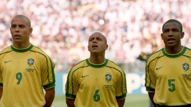 Video - Fenomen Ronaldo'nun Dünya Kupası kariyeri