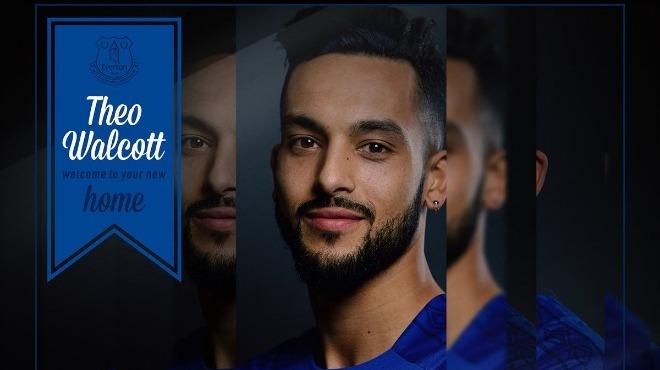 Everton'dan bir transfer daha! Cenk Tosun'un ardından...