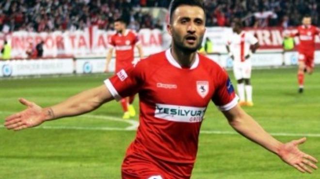 Akın Çorap Giresunspor Murat Gürbüzerol'u transfer etti