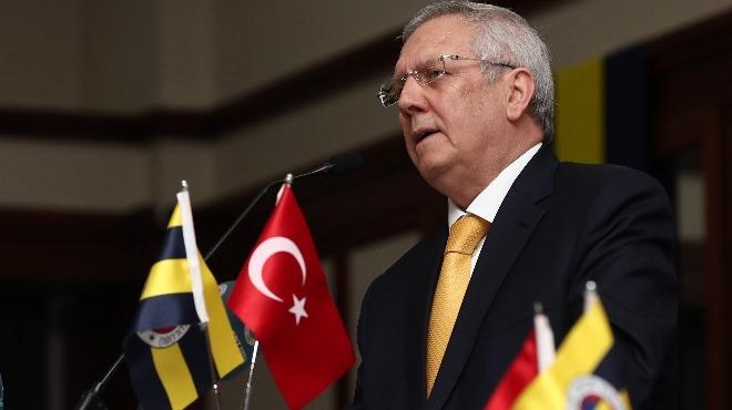 'Fenerbahçe bence bölünmüyor Ali Koç'un etrafında birleşiyor'