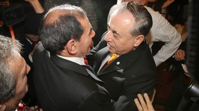 'Dursun Özbek'in 0 oy alması lazımdı'