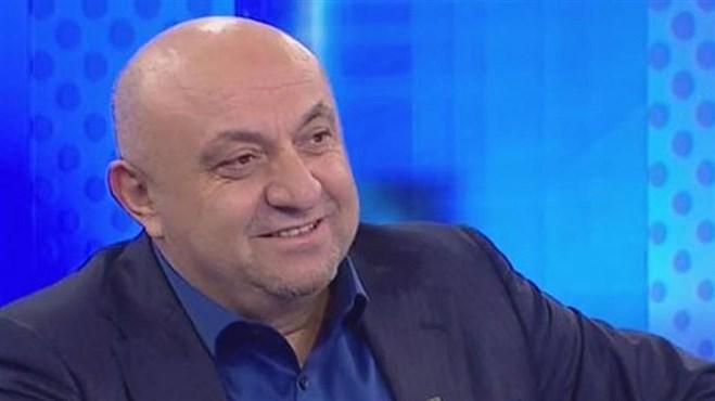 Sinan Engin: Galatasaray'a Fatih Terim'in geldiği belli oluyor