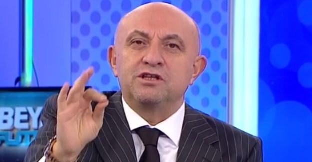 """Sinan Engin: """"Fenerbahçe ligi ilk 10 içinde bitirir"""""""