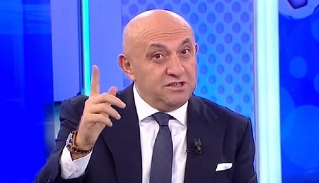 """Sinan Engin: """"TFF Başkanı Türk bir teknik direktörle görüştü"""""""
