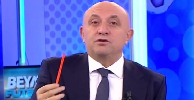 Sinan Engin'den flaş sözler: Emre Belözoğlu ihanet etti!