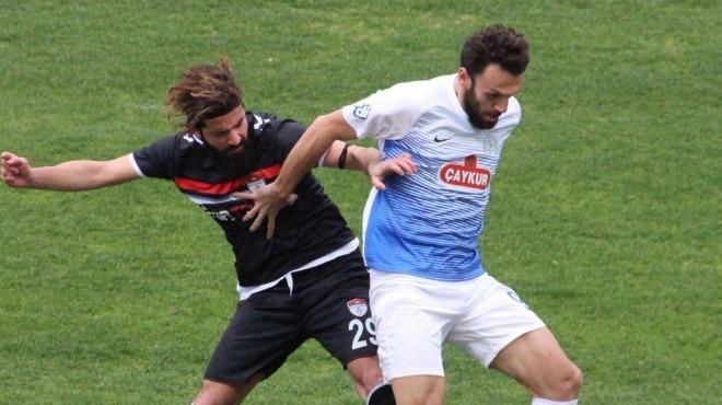 Manisaspor'u yıkan isim konuştu: Daha çok gol atmak istiyorum!