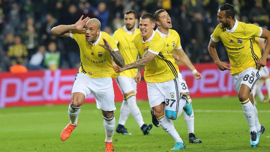 Fenerbahçe için çarpıcı yorum!