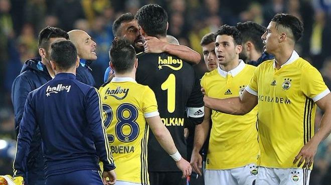 Selçuk Şahin'den Fenerbahçe maçı sonrası açıklama!