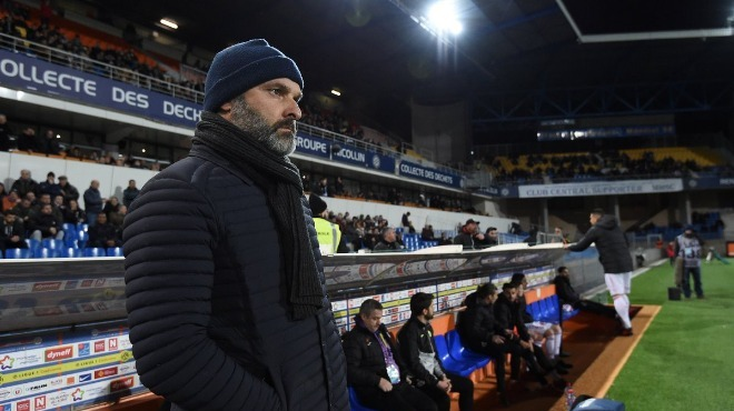 Toulouse'da teknik direktör Dupraz ile yollar ayrıldı