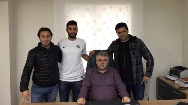 Sakaryaspor Süper Lig'in eski golcüsünü transfer etti