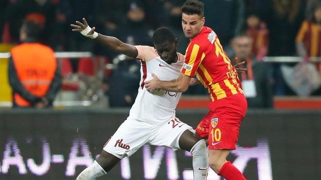 Osmanlıspor, Ndiaye transferinden pay alacak mı? Açıklama geldi...