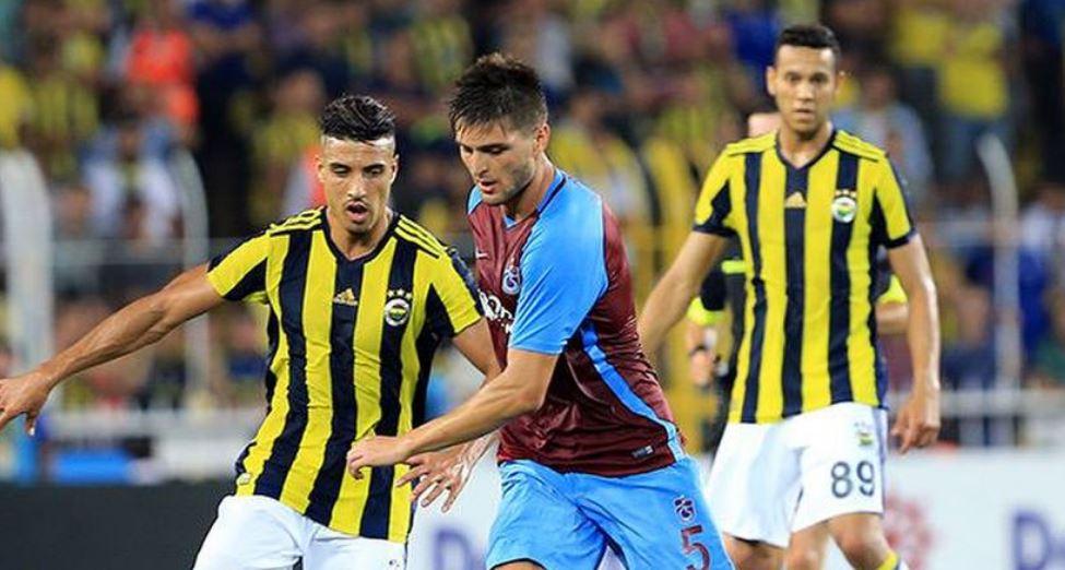 """""""Fenerbahçe maçında tek hedefimiz kazanmak"""""""