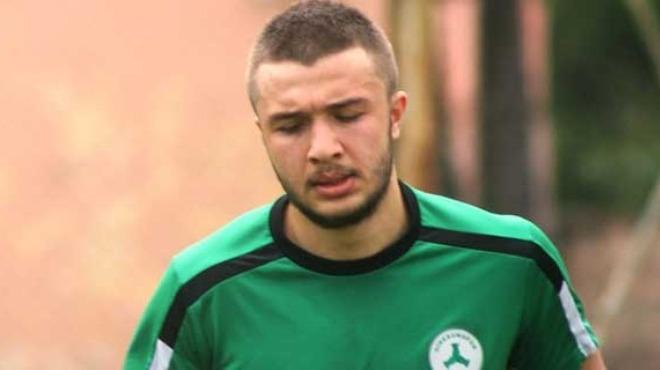 Kastamonuspor'a TFF 1. Lig'den transfer!