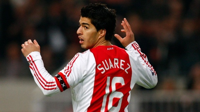 Video - Ajax'tan Suarez paylaşımı