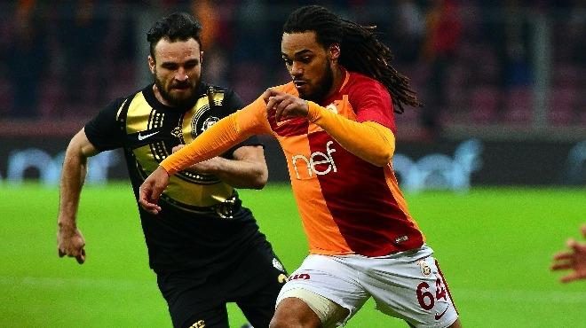 Galatasaray'dan Jason Denayer hamlesi