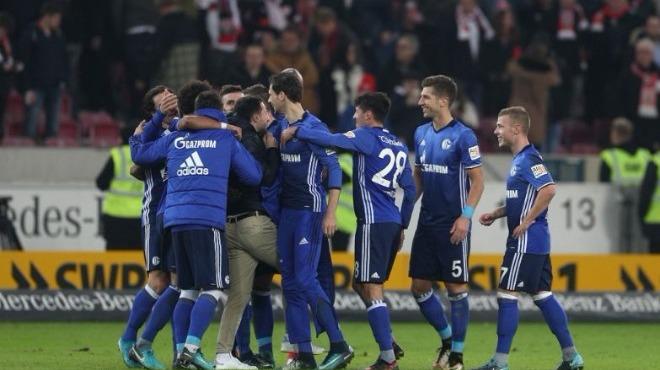 Schalke, Gomez ve Beck'i ateşe attı!