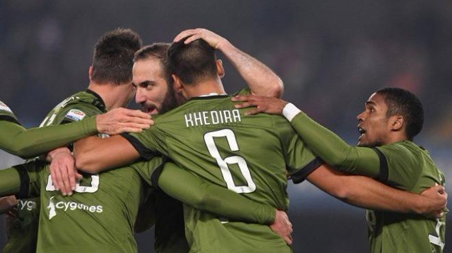 Juventus, Chievo deplasmanında fire vermedi! Maça damga vuran an ise...