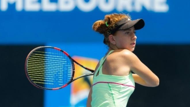 Milli tenisçiden Mısır'da ikincilik