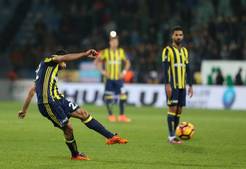 'Fenerbahçe duran topları verimsiz ve kötü kullanıyor'