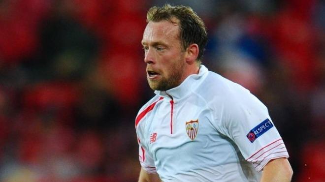 Krohn Dehli'nin transferi açıklandı! Yeni takımı belli oldu!