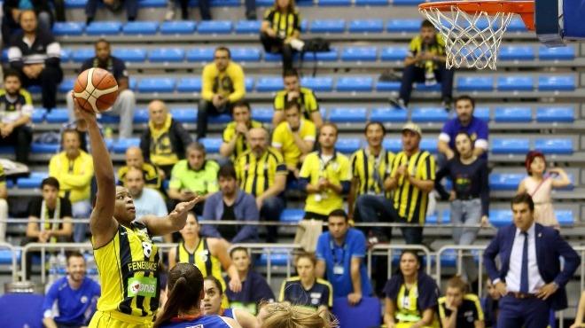 Fenerbahçe Kadın Basketbol Takımı, Polonya deplasmanında