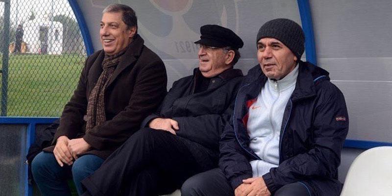 Seçim döneminde Dursun Özbek aradı mı?