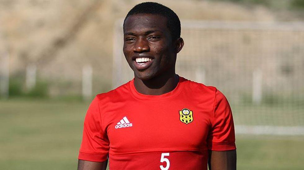 Galatasaray ve Beşiktaş'ın transfer gündemine giren Azubuike hakkında resmi açıklama!