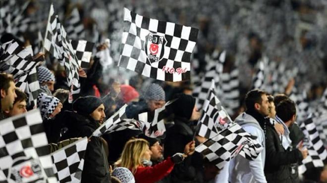 Beşiktaş taraftarı Bursaspor maçında olacak mı? Açıklandı!