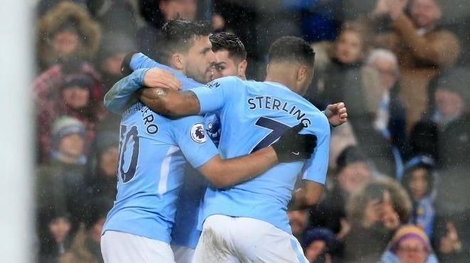 Manchester City, adım adım şampiyonluğa gidiyor!