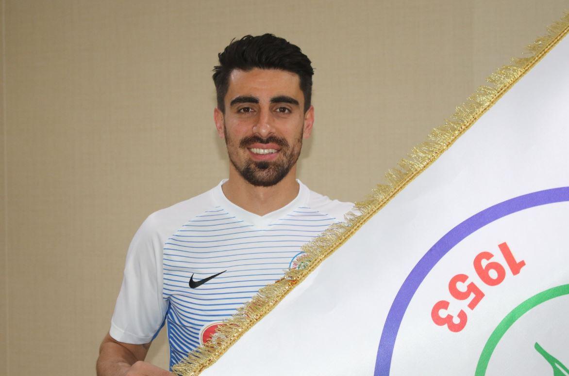 Rizespor'un yeni transferi Radyospor'a konuştu! İddialı sözler!
