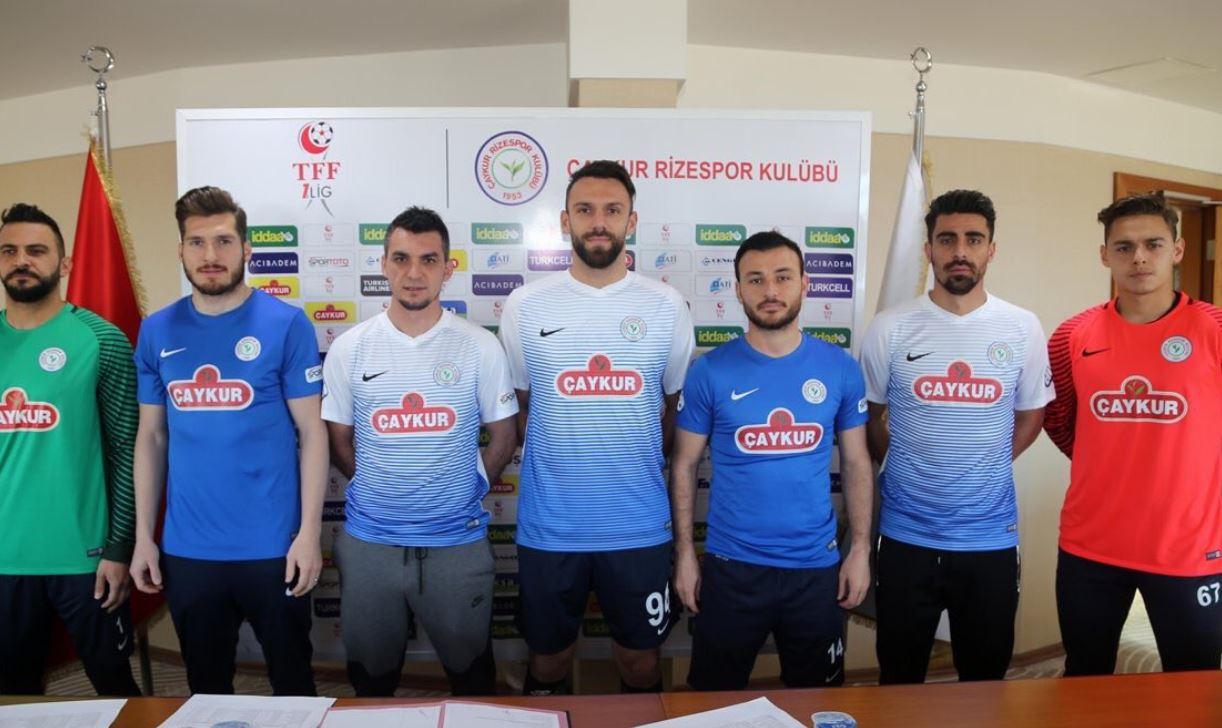 Erzurumspor maçı hakkında