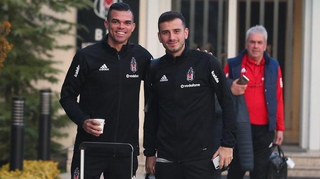 Fenerbahçe'den sürpriz transfer hamlesi! Ali Koç çok istiyor...