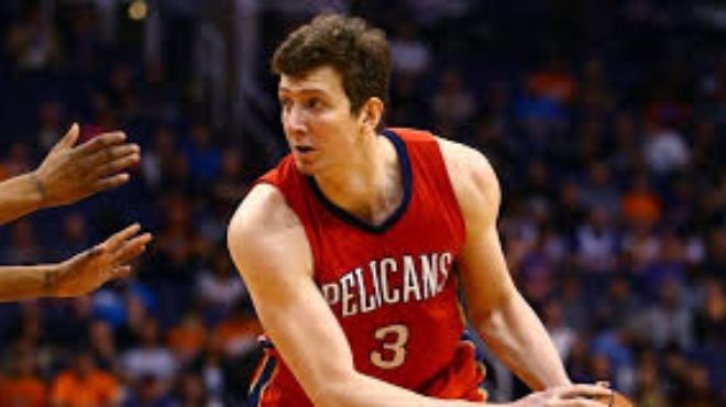 Ömer Aşık, Chicago Bulls'da!