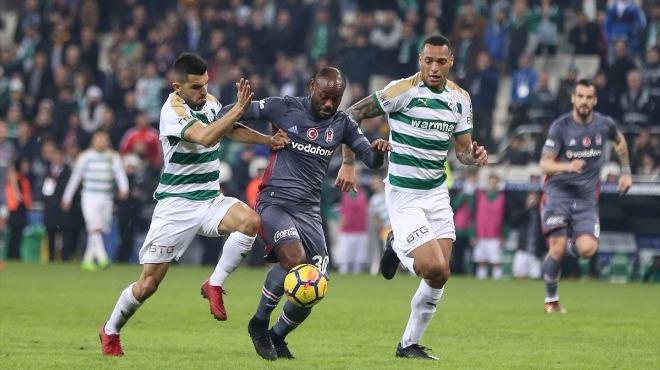 2-2 biten Beşiktaş maçı hakkında