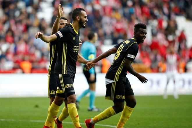Yeni Malatyaspor, Gençlerbirliği maçı öncesi iddialı