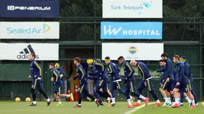 Fenerbahçe kaç gün tatil yapacak?