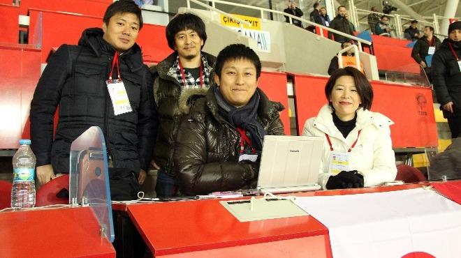 Sivasspor - Galatasaray maçını izleyen Japon gazeteciden Nagatomo yorumu!