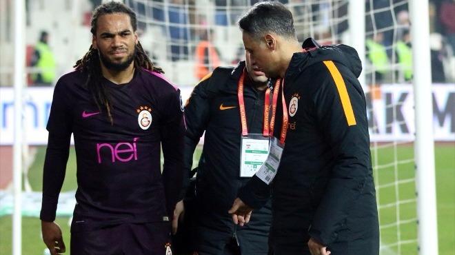 Galatasaray'dan Denayer açıklaması