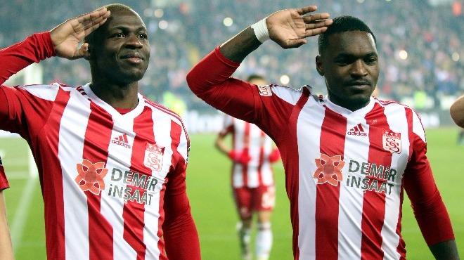Alanyaspor, Sivasspor'un yıldızına kanca attı
