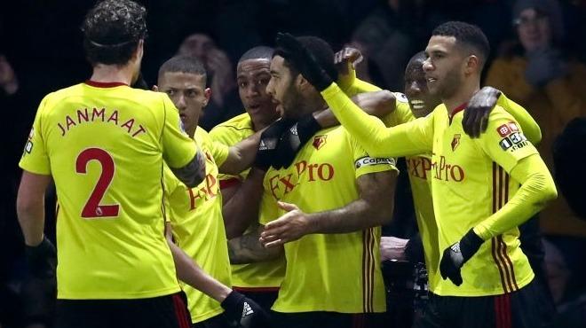 Watford: 112.9 milyon pound