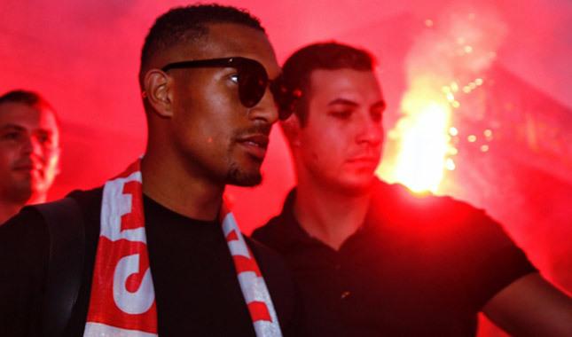 Vainqueur'ün Monaco'ya transferi yattı!