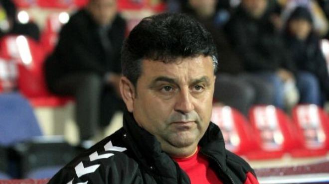 Denizlispor'da teknik direktör arayışları başladı! İşte adaylar...