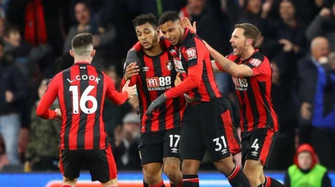 03.02.2018 Bournemouth - Stoke City 2-1 Premier Lig Maç Özeti