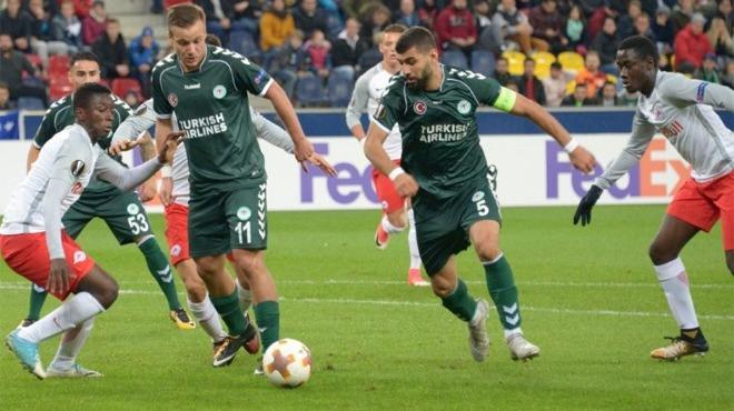 Selim Ay'dan iddialı sözler: 'Galatasaray'ı yenmek için gideceğiz'