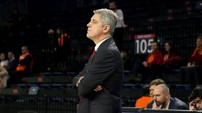 Galatasaray'da Oktay Mahmuti görüşmesi
