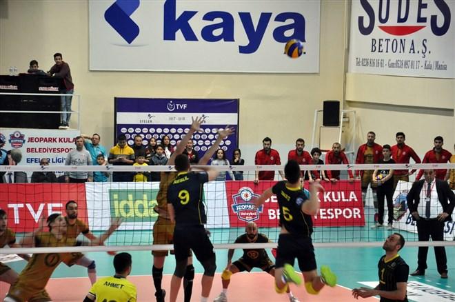 Fenerbahçe, Kula Belediyespor'u rahat geçti