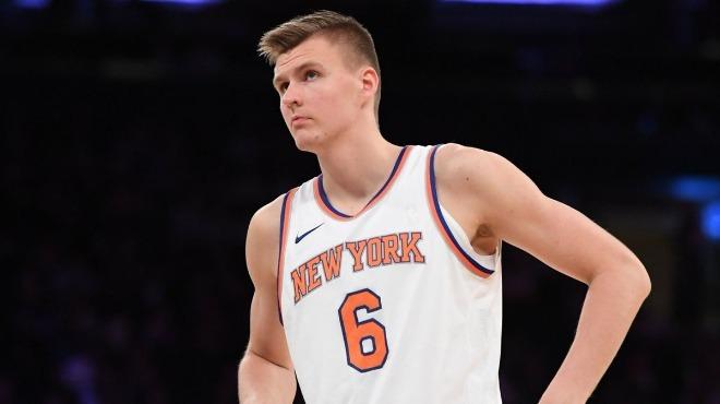 NBA'in en değerli takımı yine Knicks