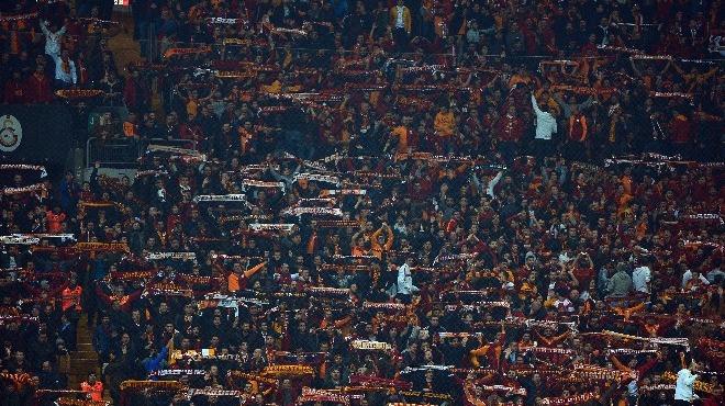 Galatasaray - Akhisarspor maçının biletleri satışa çıktı