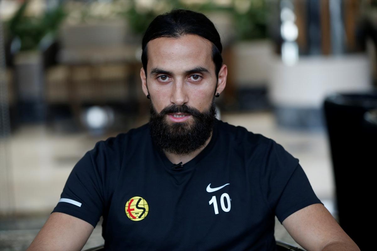Erkan Zengin'den flaş transfer itirafları!
