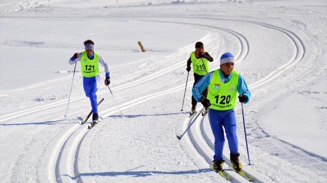 Kayaklı Koşu K2 Ligi 1. Ayak Yarışları başladı!